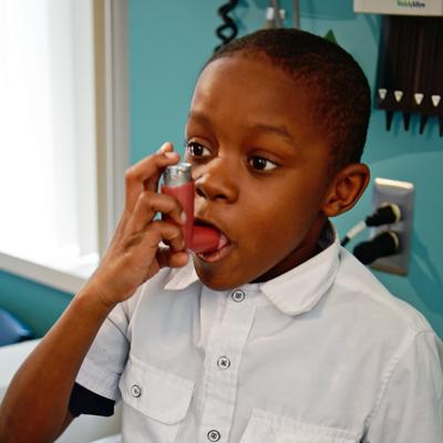 February: Asthma Videos
